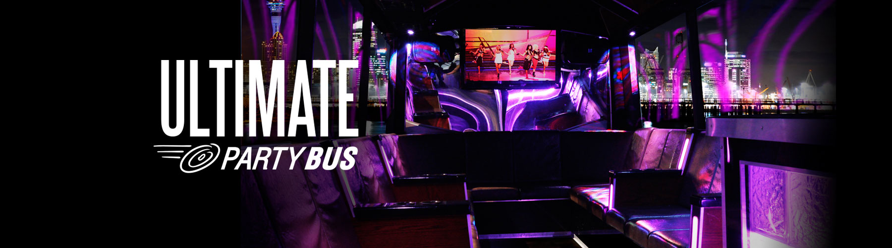 party bus auckland