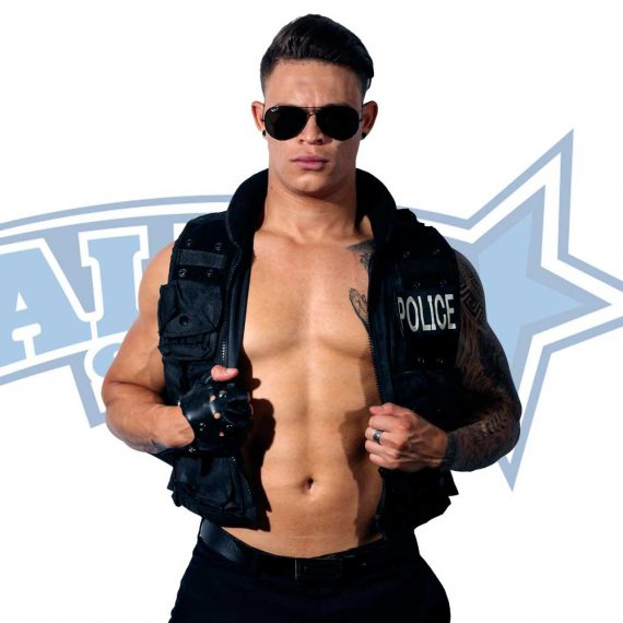 male strippers in auckland