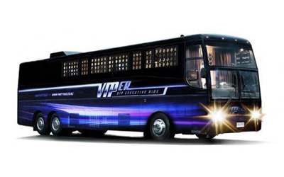 Viper-Party-Bus